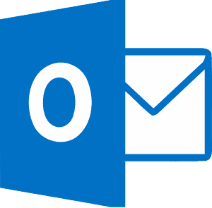 Microsoft Outlook as employee scheduling software tool