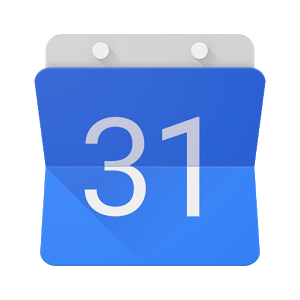 Google Calendar for employee scheduling