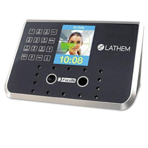 Lathem time clock for businesses