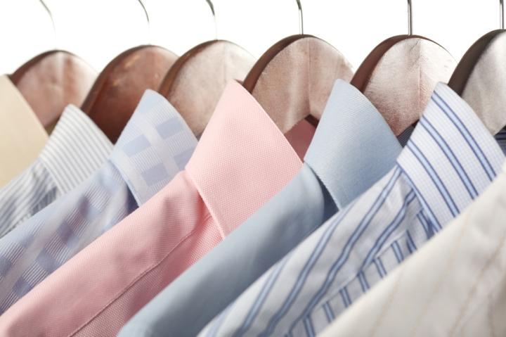 Example of laundry service as an employee incentive program