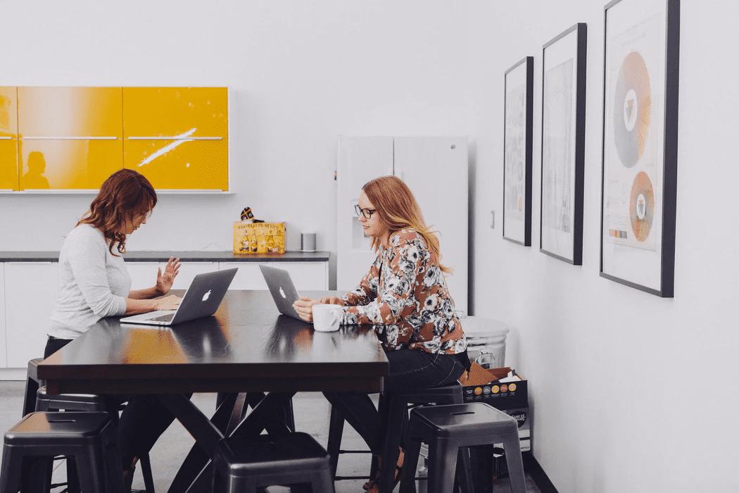Management working on ways to improve work performance