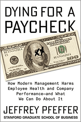 Example of the best management books