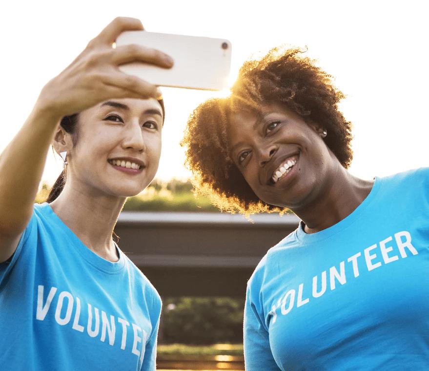 Volunteer Management Software
