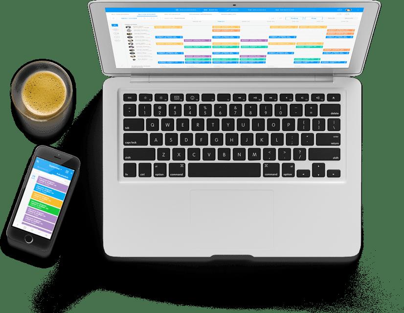 Sling volunteer management software