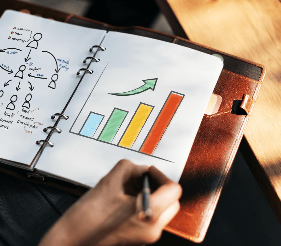 Workforce management on paper