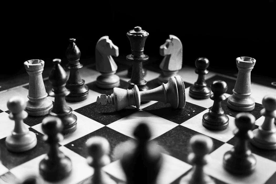 Chess as an example of functional level strategy