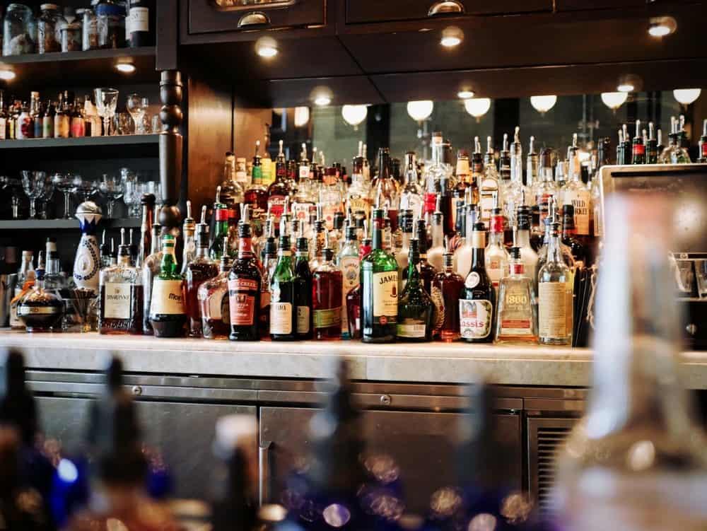 Bar Inventory