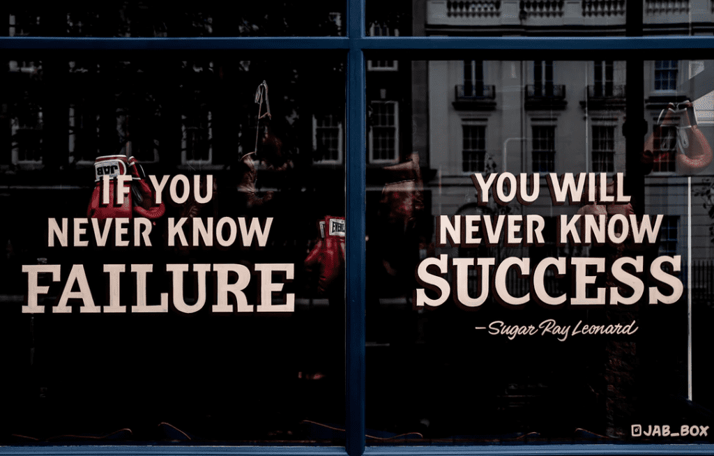 inspirational quotes for work on a window